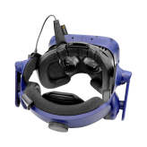 bHaptics Tactal voor gezicht (Wide) - HTC Vive Pro, Focus, Focus Plus en Pimax VR