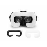 Hygienische starterskit Virtual Reality Coronavirus